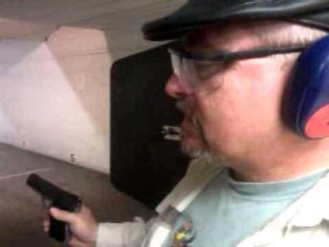 Range test jimenez arms ja9