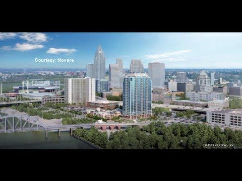Atlanta developer building new riverfront apartment building downtown