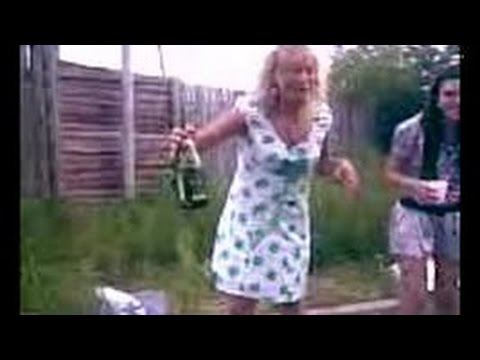 Приколы про пьяных - смотреть ютуб видео