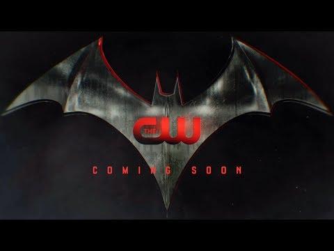 Batwoman - Official Teaser