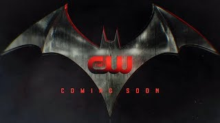 Batwoman -  Official Teaser
