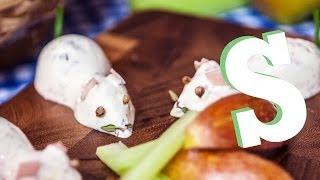 Cheesy Mice