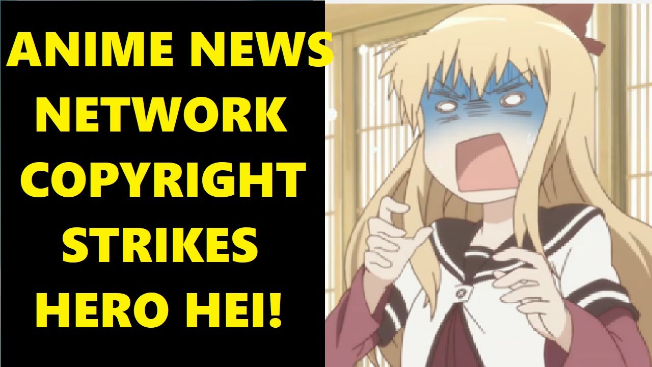 Anime News Network Rotten Websites Wiki