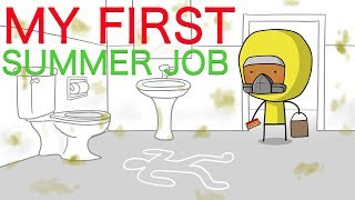 Download My First Summer Job Mp3 and Videos