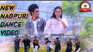 Ek bar nahi selem bar bar re // New Nagpuri dance video song 2019 \\ lohardaga B Boyss presents