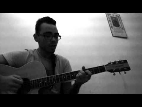 Il Garibaldi Innamorato - Sergio Caputo - COVER