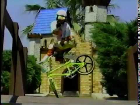 1986 BMXPlus: RadTV  The Sequel