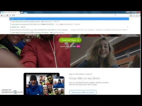 How To Download Skype On Windows Or Mac