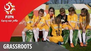 Co jest fajnego w tym turnieju? Mali piłkarze rozbrajają odpowiedziami!