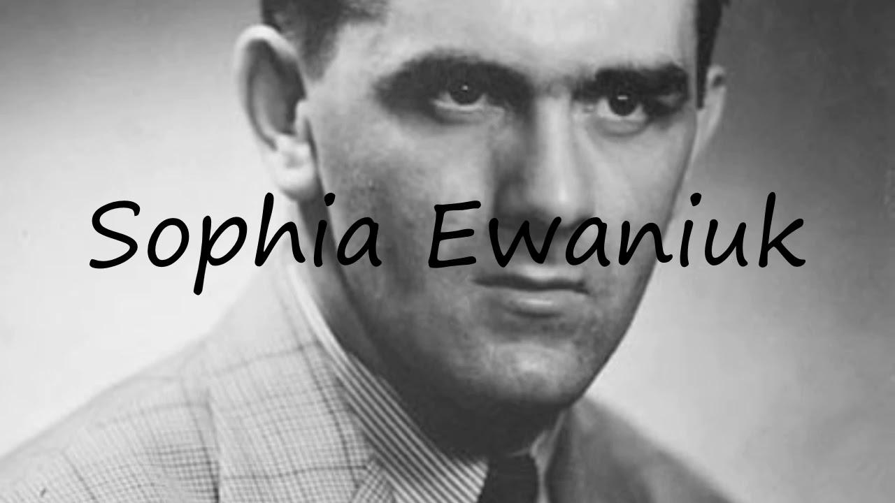 Watch Sophia Ewaniuk video