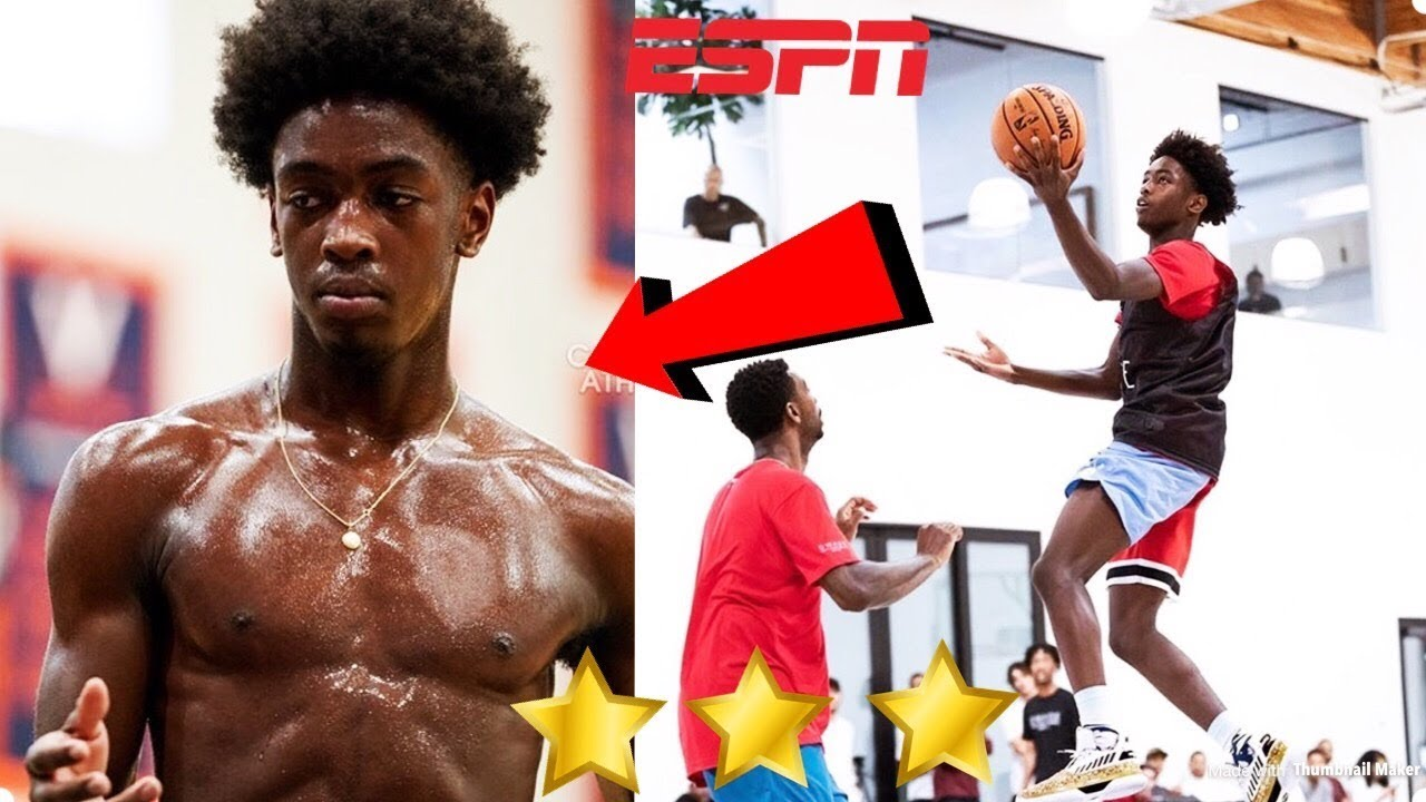 The REAL Reason Why Zaire Wade Is Only A 3 Star Player    | ESPN Rankings &  Sierra Canyon