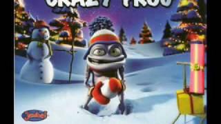 Crazy Frog - Jingle Bells (Single Mix)