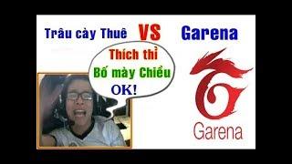 Trâu Cày Thuê vs Garena Liên Minh | Không Bao Giờ Xin Lỗi | Trâu Best Udyr