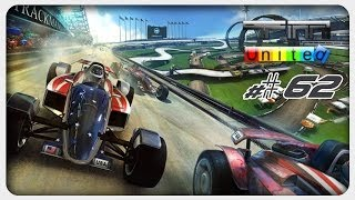 TRACKMANIA UNITED FOREVER #62 | Alles nur Gimmick