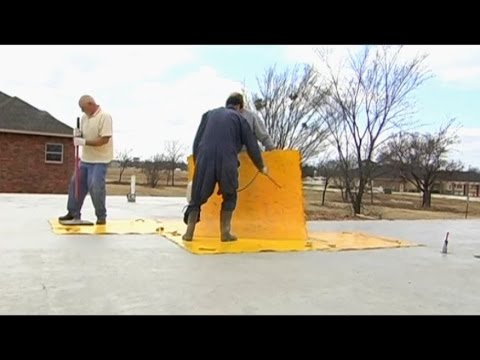 dci-presents:-pouring-and-stamping-colored-concrete