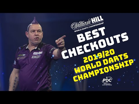 Best Checkouts | 2019/20 World Darts Championship