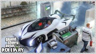 GTA 5 ROLEPLAY - 5000hp Devel Sixteen Breaks Dyno | Ep. 377 Civ