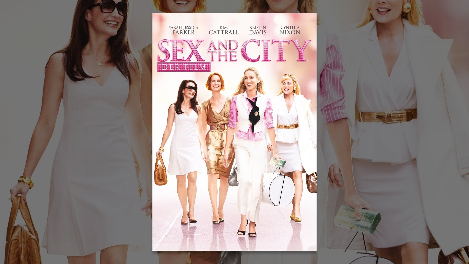 SEX AND THE CITY - 2008