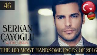 Dünyanın En Çekici ve Yakışıklı Erkekleri 2016