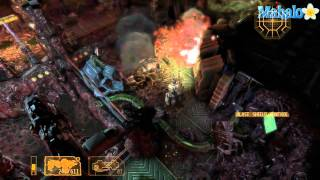 Alien Breed 3: Descent Walkthrough Resolution part 2