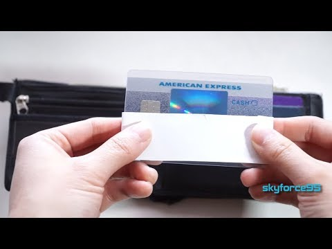 American Express Blue Cash Everyday Review: Best Cashback Grocery Credit Card