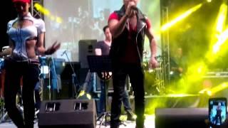 Shahab Tiam  in Dubai 19-3-14