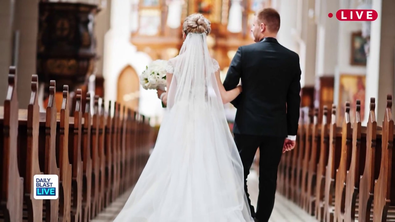 Bridezilla Cancels Wedding After Demanding Guests Pay