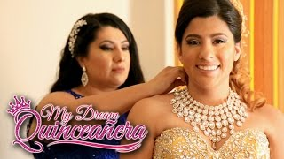 Be Our Guest   My Dream Quinceañera   Zoe Ep 5