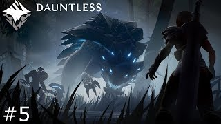 Dauntless Episode 5 The Savage Flame