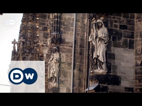 Germany's World Heritage sites | Discover Germany