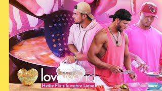 Real Housewives of Love Island | Love Island - Staffel 2