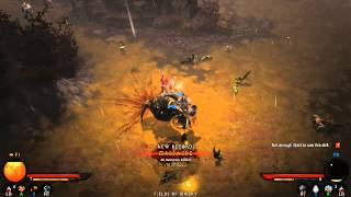 Epic Fail on Diablo with Shadowfax69