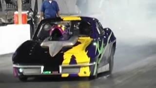Dallas Raceway July 18, 2009, DVD Raw Action Drag Racing Heads Up Drag Racing  Raw