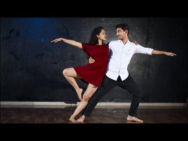 Zara Zara | Dance Cover | RHTDM | Masoom Naik & Jay Zaveri | Valentine Special |Couple Dance
