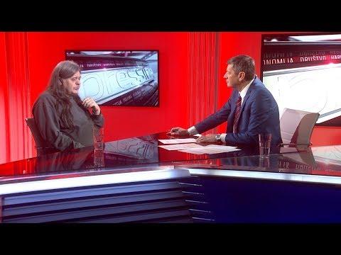 Teofil Pančić u Pressingu: Paranoja pokazatelj ulaska u dekadentnu fazu
