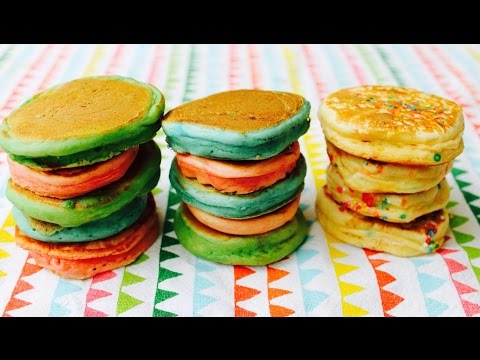 Easy recipe: How to make party pikelets - 동영상