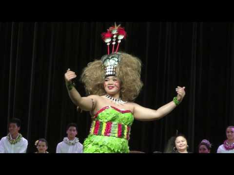 "Roosevelt High School - May Day Performance ""Highlights"" 2017"