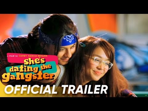 Shes dating the gangster full movie parody
