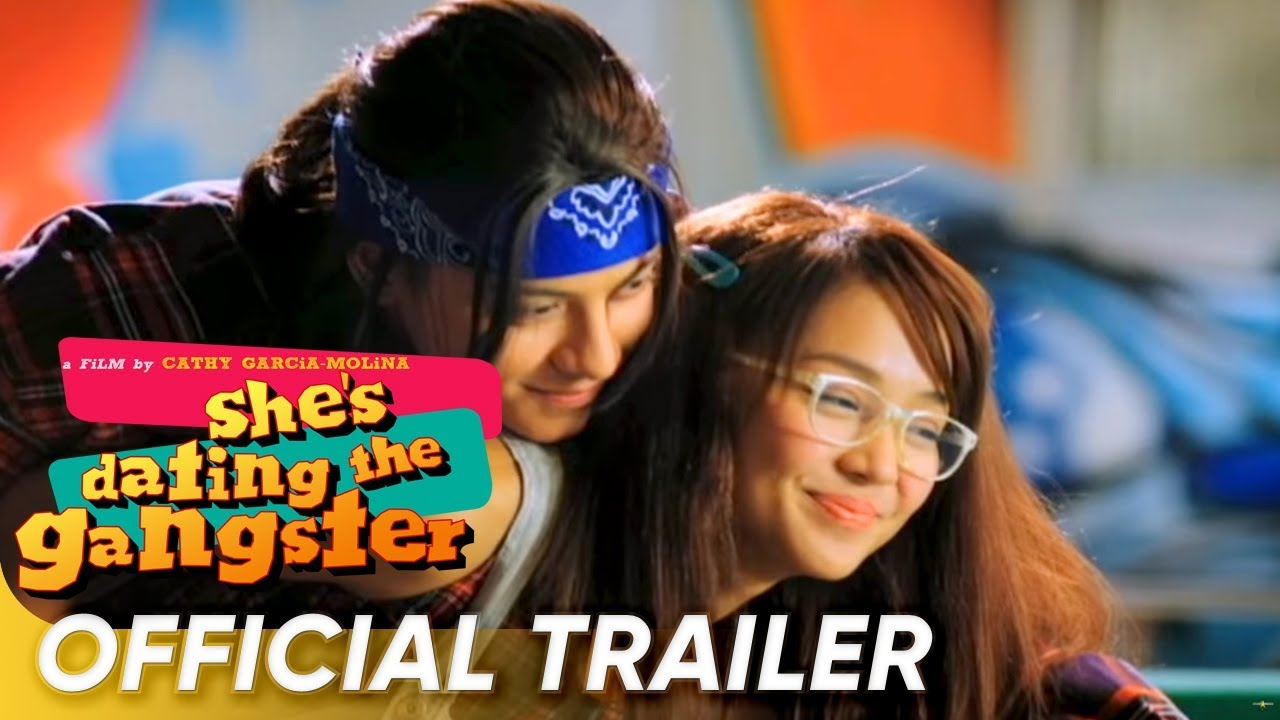 Shes dating the gangster full movie watch