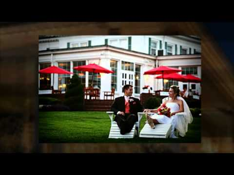 New Jersey Weddings | Seaview - A Dolce Resort