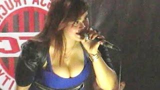 SUKET TEKI - Dangdut Koplo Hot Erotis Saweran Terbaru - LIA CAPUCINO Music [HD]
