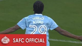Highlights: Fulham v SAFC