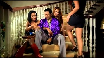 Shaggy - It Wasn't Me (Official Music Video) 720p