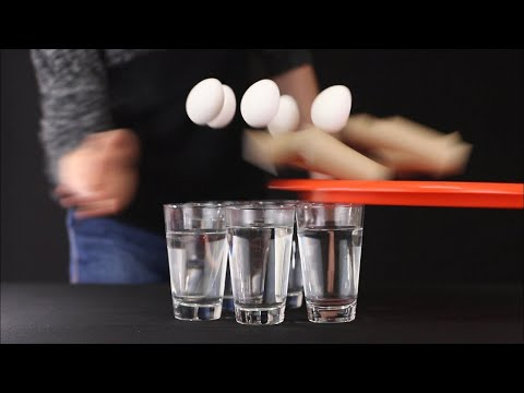 TOP 41 AMAZING TRICKS AND EXPERIMENTS COMPILATION