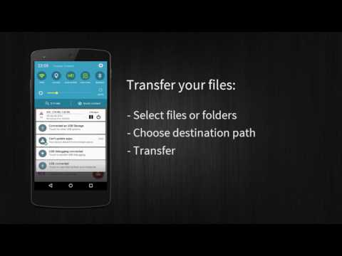 FTP Client: FTP File Transfer App For Android