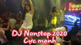 DJ NONSTOP 2020 | CÁC CƠ TRƯỞNG QUẨY CỰC MẠNH TRÊN NHẠC NỀN DJ | LBV Chương