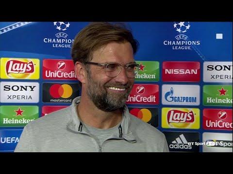 """Maybe we should start winning..."" Jurgen Klopp's honest assessment ahead of Champions League final"