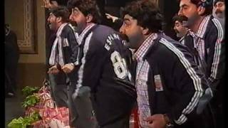 Chirigota. Lo que diga mi mujer | Actuación Completa en la FINAL | Carnaval de Cádiz 2004