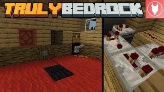 Truly Bedrock SMP: Episode 11 - Rogue Roulette