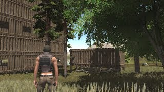 ThriveX Survival - Battlegrounds Royale Android Gameplay screenshot 4